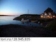 Купить «Poland, Mikoszewo, at the mouth of the Vistula (Wysla) to the Baltic Sea», фото № 28945835, снято 28 августа 2015 г. (c) Caro Photoagency / Фотобанк Лори