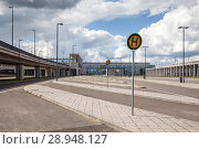 Купить «Schoenefeld, Germany, Berlin Brandenburg Airport Willy Brandt BER», фото № 28948127, снято 2 сентября 2017 г. (c) Caro Photoagency / Фотобанк Лори