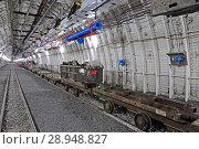 Купить «Germany, North Rhine-Westphalia - Mine Prosper Haniel Schacht 10», фото № 28948827, снято 5 мая 2011 г. (c) Caro Photoagency / Фотобанк Лори