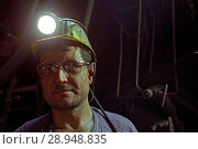 Купить «Germany, North Rhine-Westphalia - Mine Prosper Haniel Schacht 10», фото № 28948835, снято 5 мая 2011 г. (c) Caro Photoagency / Фотобанк Лори