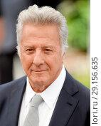 Купить «70th Cannes Film Festival - 'The Meyerowitz Stories' - Photocall Featuring: Dustin Hoffman Where: Cannes, France When: 21 May 2017 Credit: WENN.com», фото № 29156635, снято 21 мая 2017 г. (c) age Fotostock / Фотобанк Лори