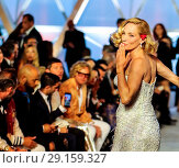 Купить «Fashion For Famine held at Hanger 16 at Cannes-Mandelieu Airport during the 70th Cannes Film Festival - Runway Featuring: Uma Thurman Where: Cannes, United...», фото № 29159327, снято 21 мая 2017 г. (c) age Fotostock / Фотобанк Лори