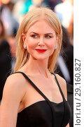 Купить «70th Cannes Film Festival - 'The Killing of a Sacred Deer' - Premiere Featuring: Nicole Kidman Where: Cannes, France When: 22 May 2017 Credit: John Rainford/WENN.com», фото № 29160827, снято 22 мая 2017 г. (c) age Fotostock / Фотобанк Лори