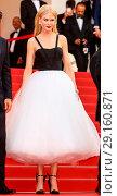 Купить «70th annual Cannes Film Festival - 'The Killing of a Sacred Deer' - Premiere Featuring: Nicole Kidman Where: Cannes, France When: 22 May 2017 Credit: John Rainford/WENN.com», фото № 29160871, снято 22 мая 2017 г. (c) age Fotostock / Фотобанк Лори