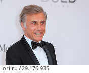 Купить «70th Cannes Film Festival - amfAR's Cinema against AIDS Gala - Arrivals Featuring: Christopher Waltz Where: Cap D Antibes, United Kingdom When: 25 May 2017 Credit: John Rainford/WENN.com», фото № 29176935, снято 25 мая 2017 г. (c) age Fotostock / Фотобанк Лори