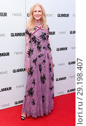 Купить «The Glamour Women of The Year Awards at Berkeley Square in London - Arrivals Featuring: Nicole Kidman Where: London, United Kingdom When: 06 Jun 2017 Credit: WENN.com», фото № 29198407, снято 6 июня 2017 г. (c) age Fotostock / Фотобанк Лори