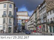 Купить «Old city, Porto, Portugal.», фото № 29202267, снято 9 апреля 2018 г. (c) age Fotostock / Фотобанк Лори