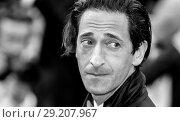 Купить «70th Annual Cannes Film Festival - 70th Anniversary Gala Featuring: Adrien Brody Where: Cannes, United Kingdom When: 23 May 2017 Credit: John Rainford/WENN.com», фото № 29207967, снято 23 мая 2017 г. (c) age Fotostock / Фотобанк Лори