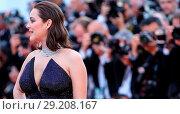 Купить «70th Annual Cannes Film Festival - 70th Anniversary Gala Featuring: Marion Cotillard Where: Cannes, United Kingdom When: 23 May 2017 Credit: John Rainford/WENN.com», фото № 29208167, снято 23 мая 2017 г. (c) age Fotostock / Фотобанк Лори