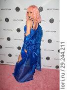 Beautycon Festival LA 2018. Редакционное фото, фотограф FayesVision / WENN.com / age Fotostock / Фотобанк Лори