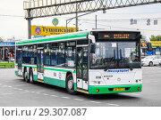 Купить «GOLAZ 6228», фото № 29307087, снято 6 июля 2012 г. (c) Art Konovalov / Фотобанк Лори