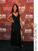 Купить «'Strange Angel' Premiere for CBS All Access was held at the Avalon Hollywood in Hollywood, California Featuring: Amara Zaragoza Where: Los Angeles, California...», фото № 29334767, снято 4 июня 2018 г. (c) age Fotostock / Фотобанк Лори
