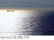 Купить «View of the bay, Annaba, Annaba Province, Algeria», фото № 29355119, снято 14 октября 2019 г. (c) age Fotostock / Фотобанк Лори
