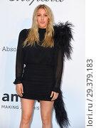 Купить «71st annual Cannes Film Festival - AmfAR Gala Featuring: Ellie Goulding Where: Cannes, France When: 17 May 2018 Credit: Euan Cherry/WENN.», фото № 29379183, снято 17 мая 2018 г. (c) age Fotostock / Фотобанк Лори