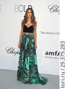 Купить «71st annual Cannes Film Festival - AmfAR Gala Featuring: Izabel Goulart Where: Cannes, France When: 17 May 2018 Credit: Euan Cherry/WENN.», фото № 29379283, снято 17 мая 2018 г. (c) age Fotostock / Фотобанк Лори