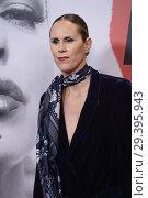 Купить «Amaia Valdemoro attends 'Arde Madrid' Premiere at Callao Cinema on November 7, 2018 in Madrid, Spain», фото № 29395943, снято 7 ноября 2018 г. (c) age Fotostock / Фотобанк Лори