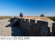 Купить «Азов. Азовская крепость», эксклюзивное фото № 29432695, снято 12 октября 2018 г. (c) Литвяк Игорь / Фотобанк Лори