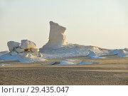Купить «White desert Sahara Egypt», фото № 29435047, снято 27 декабря 2008 г. (c) Знаменский Олег / Фотобанк Лори