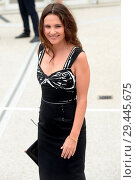 Купить «71st annual Cannes Film Festival - Un Certain Regard - Jury Photocall Featuring: Virginie Ledoyen Where: Cannes, France When: 09 May 2018 Credit: WENN.com», фото № 29445675, снято 9 мая 2018 г. (c) age Fotostock / Фотобанк Лори