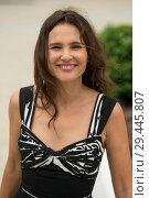 Купить «71st annual Cannes Film Festival - Un Certain Regard - Jury Photocall Featuring: Virginie Ledoyen Where: Cannes, France When: 09 May 2018 Credit: Euan Cherry/WENN.», фото № 29445807, снято 9 мая 2018 г. (c) age Fotostock / Фотобанк Лори