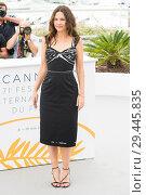 Купить «71st annual Cannes Film Festival - Un Certain Regard - Jury Photocall Featuring: Virginie Ledoyen Where: Cannes, France When: 09 May 2018 Credit: Euan Cherry/WENN.», фото № 29445835, снято 9 мая 2018 г. (c) age Fotostock / Фотобанк Лори