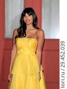 Купить «NBC's 'The Good Place' FYC Screening and Q&A at Universal Studios Backlot in Universal City, California. Featuring: Jameela Jamil Where: Universal City...», фото № 29452039, снято 4 мая 2018 г. (c) age Fotostock / Фотобанк Лори