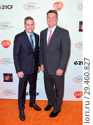 Купить «Lupus LA Orange Ball 2018 was held at the Beverly Wilshire Hotel in Beverly Hills, California Featuring: Adam Selkowitz, Lupus LA Chairman, Richard Lewis...», фото № 29460827, снято 3 мая 2018 г. (c) age Fotostock / Фотобанк Лори