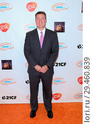Купить «Lupus LA Orange Ball 2018 was held at the Beverly Wilshire Hotel in Beverly Hills, California Featuring: Richard Lewis, Vice President of Sales, GlaxoSmithKline...», фото № 29460839, снято 3 мая 2018 г. (c) age Fotostock / Фотобанк Лори