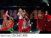 Купить «Лариса Долина, певица, народная артистка России», эксклюзивное фото № 29547495, снято 30 мая 2010 г. (c) Андрей Дегтярёв / Фотобанк Лори