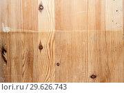 Купить «Grunge wood board texture with natural pattern», фото № 29626743, снято 31 декабря 2018 г. (c) bashta / Фотобанк Лори