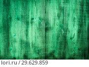 Купить «Grunge wood board texture with natural pattern. Toned.», фото № 29629859, снято 31 декабря 2018 г. (c) bashta / Фотобанк Лори