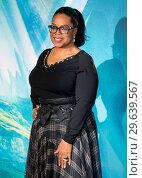 Купить «European premiere of 'A Wrinkle in Time' - Arrivals Featuring: Oprah Winfrey Where: London, United Kingdom When: 13 Mar 2018 Credit: WENN.com», фото № 29639567, снято 13 марта 2018 г. (c) age Fotostock / Фотобанк Лори