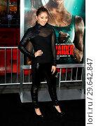 Купить «Tomb Raider Los Angeles Premiere held at the TCL Chinese Theatre in Hollywood, California. Featuring: Mari Takahashi Where: Los Angeles, California, United...», фото № 29642847, снято 13 марта 2018 г. (c) age Fotostock / Фотобанк Лори