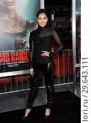 Купить «Film Premiere of Tomb Raider Featuring: Mari Takahashi Where: Los Angeles, California, United States When: 13 Mar 2018 Credit: Apega/WENN.com», фото № 29643111, снято 13 марта 2018 г. (c) age Fotostock / Фотобанк Лори