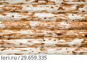 Купить «Wooden wall from new logs as background texture», фото № 29659335, снято 2 января 2018 г. (c) FotograFF / Фотобанк Лори