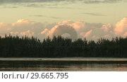 Купить «Stock Footage Tropical Island», видеоролик № 29665795, снято 22 апреля 2019 г. (c) Wavebreak Media / Фотобанк Лори