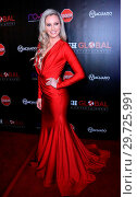 Купить «Smash Global MMA presents Smash Global VII: Smash The Oscars held at the Taglyan Cultural Complex - Arrivals Featuring: Nicole Arbour Where: Hollywood...», фото № 29725991, снято 28 февраля 2018 г. (c) age Fotostock / Фотобанк Лори