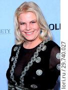 Купить «The 54th Annual Cinema Audio Society Awards Featuring: Marjorie DeHey Where: Los Angeles, California, United States When: 25 Feb 2018 Credit: WENN.com», фото № 29740027, снято 25 февраля 2018 г. (c) age Fotostock / Фотобанк Лори