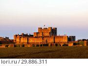 Купить «England, Kent, Dover, Dover Castle», фото № 29886311, снято 9 января 2020 г. (c) age Fotostock / Фотобанк Лори