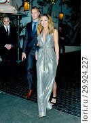 Купить «The W Magazine Party, held at the Chateau Marmont Hotel on Sunset Boulevard in Los Angeles, California. Featuring: Justin Hartley, Chrishell Stause Where...», фото № 29924227, снято 4 января 2018 г. (c) age Fotostock / Фотобанк Лори