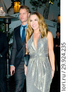 Купить «The W Magazine Party, held at the Chateau Marmont Hotel on Sunset Boulevard in Los Angeles, California. Featuring: Justin Hartley, Chrishell Stause Where...», фото № 29924235, снято 4 января 2018 г. (c) age Fotostock / Фотобанк Лори