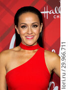 Купить «The Hallmark Channel had a special VIP Screening of 'Christmas at Holly Lodge' at The Grove in Los Angeles Featuring: Crystal Lowe Where: Los Angeles,...», фото № 29966711, снято 4 декабря 2017 г. (c) age Fotostock / Фотобанк Лори