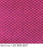 Купить «Knitted Cloth Texture.», фото № 29969807, снято 16 января 2019 г. (c) Акиньшин Владимир / Фотобанк Лори
