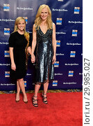 Купить «2017 Gotham Independent Film Awards at Cipriani Wall Street in New York City, New York. Featuring: Reese Witherspoon, Nicole Kidman Where: New York City...», фото № 29985027, снято 27 ноября 2017 г. (c) age Fotostock / Фотобанк Лори