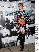 Купить «Blanca Suarez presents the new Jaguar E-PACE in Madrid, Spain Featuring: Blanca Suarez Where: Madrid, Spain When: 25 Nov 2017 Credit: Oscar Gonzalez/WENN.com», фото № 29988659, снято 25 ноября 2017 г. (c) age Fotostock / Фотобанк Лори