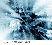 Купить «Abstract illustration background», иллюстрация № 29990763 (c) ElenArt / Фотобанк Лори