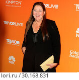 Купить «TrevorLIVE L.A. held at The Beverly Hilton Hotel in Beverly Hills, California. Featuring: Camryn Manheim Where: Los Angeles, California, United States...», фото № 30168831, снято 3 декабря 2017 г. (c) age Fotostock / Фотобанк Лори