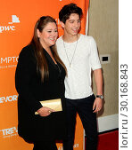 Купить «TrevorLIVE L.A. held at The Beverly Hilton Hotel in Beverly Hills, California. Featuring: Camryn Manheim, Milo Manheim Where: Los Angeles, California,...», фото № 30168843, снято 3 декабря 2017 г. (c) age Fotostock / Фотобанк Лори