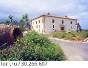 Купить «L'Alqueria del Duc. Gandia, Valencia province, Comunidad Valenciana, Spain.», фото № 30266607, снято 19 марта 2019 г. (c) age Fotostock / Фотобанк Лори