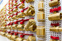 Купить «A variety of plumbing pipe connectors, corners, fittings, nipples.», фото № 30275295, снято 12 февраля 2019 г. (c) Андрей Радченко / Фотобанк Лори